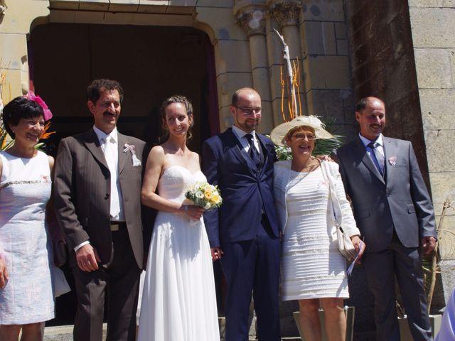 Le mariage de Romain et Emilie à Percy, Manche 32