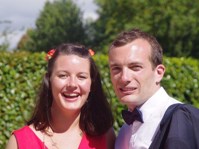 Le mariage de Romain et Emilie à Percy, Manche 38