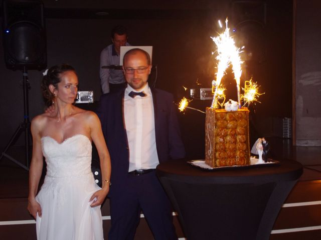 Le mariage de Romain et Emilie à Percy, Manche 58