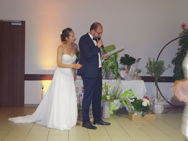 Le mariage de Romain et Emilie à Percy, Manche 59