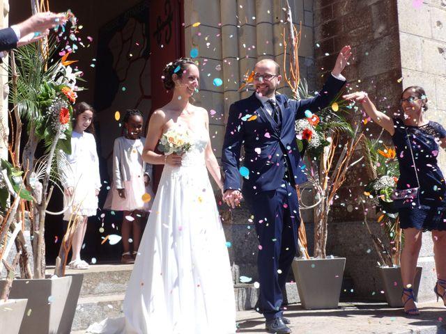 Le mariage de Romain et Emilie à Percy, Manche 30