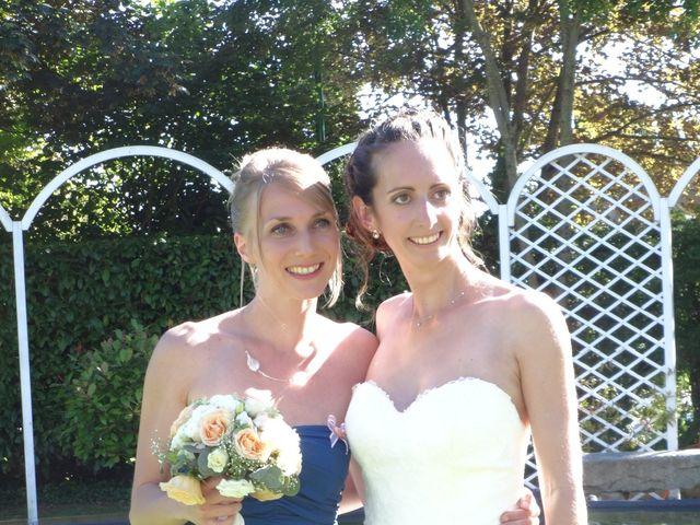 Le mariage de Romain et Emilie à Percy, Manche 42