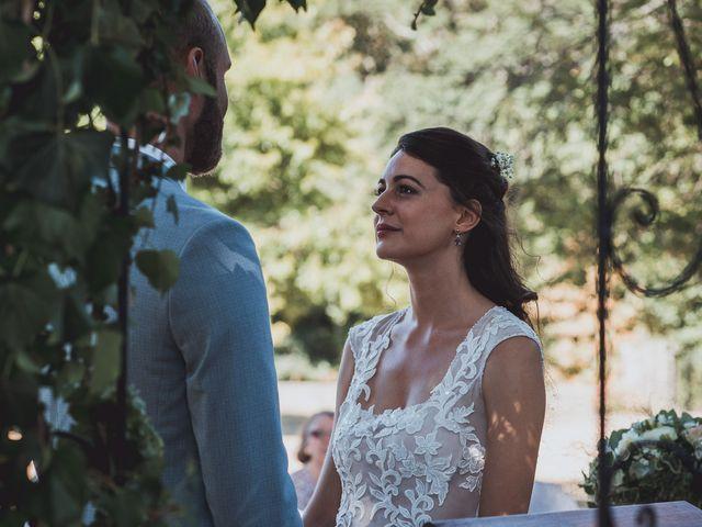 Le mariage de Brett et Amaury à Guérande, Loire Atlantique 37