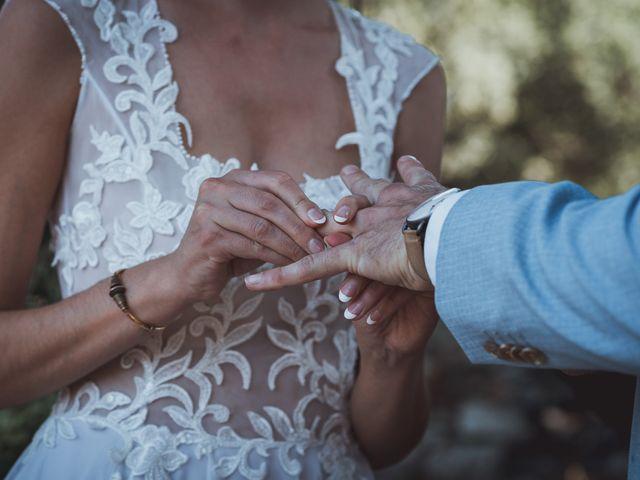 Le mariage de Brett et Amaury à Guérande, Loire Atlantique 38