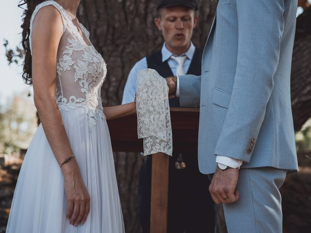 Le mariage de Brett et Amaury à Guérande, Loire Atlantique 41