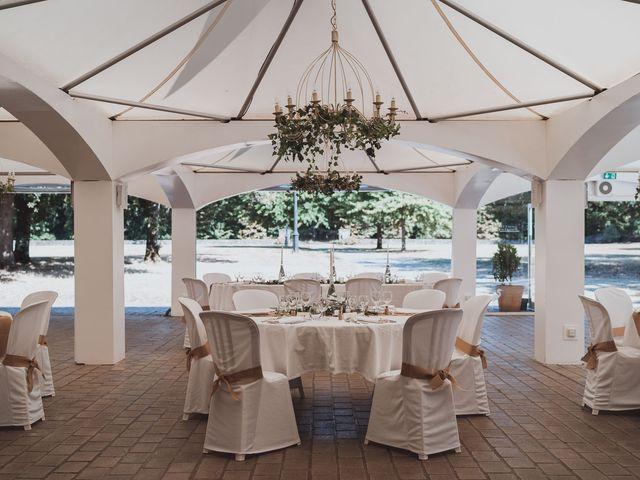 Le mariage de Brett et Amaury à Guérande, Loire Atlantique 53