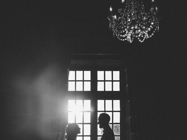 Le mariage de Brett et Amaury à Guérande, Loire Atlantique 58