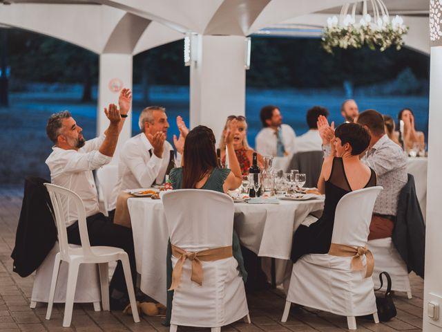 Le mariage de Brett et Amaury à Guérande, Loire Atlantique 72
