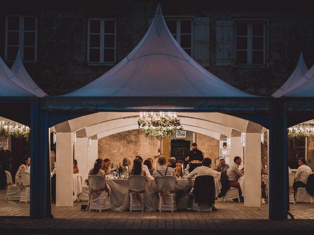 Le mariage de Brett et Amaury à Guérande, Loire Atlantique 76