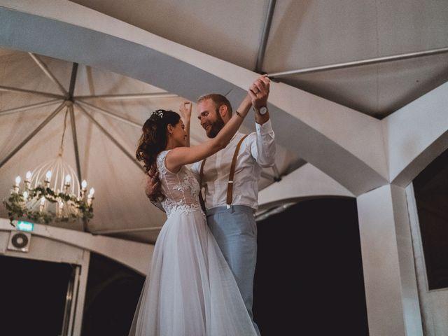Le mariage de Brett et Amaury à Guérande, Loire Atlantique 78