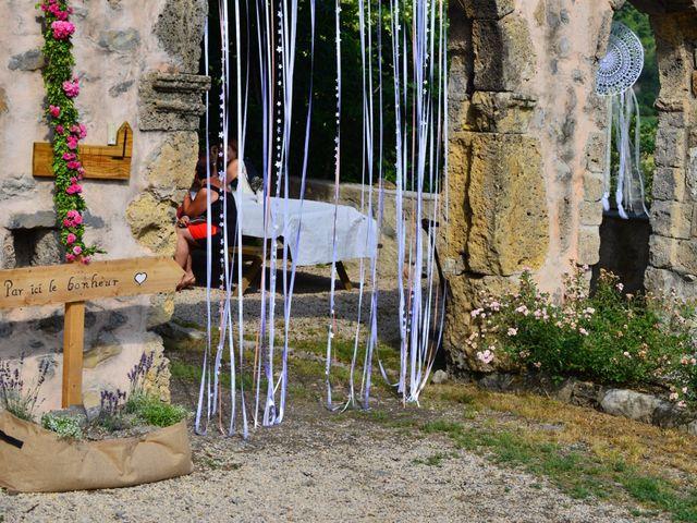 Le mariage de Benjamin et Amélie  à Digne-Les-Bains, Alpes-de-Haute-Provence 1