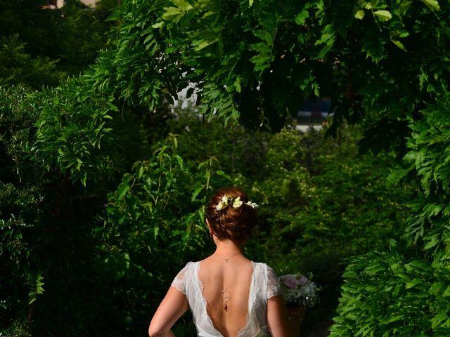 Le mariage de Benjamin et Amélie  à Digne-Les-Bains, Alpes-de-Haute-Provence 3