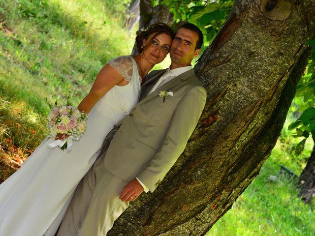 Le mariage de Benjamin et Amélie  à Digne-Les-Bains, Alpes-de-Haute-Provence 2