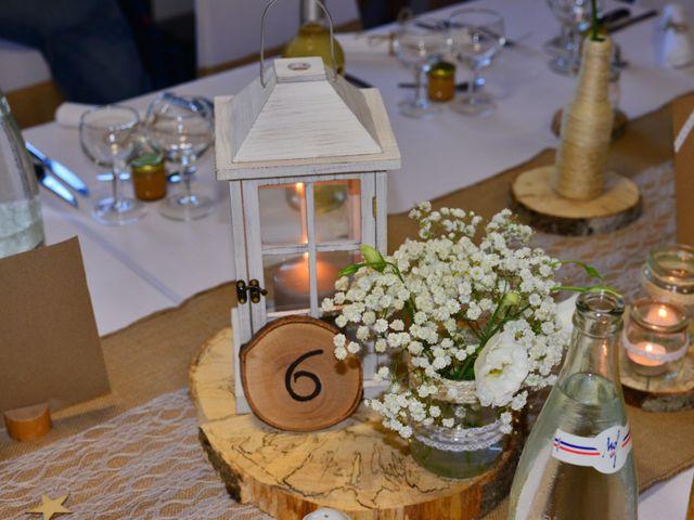 Le mariage de Benjamin et Amélie  à Digne-Les-Bains, Alpes-de-Haute-Provence 5