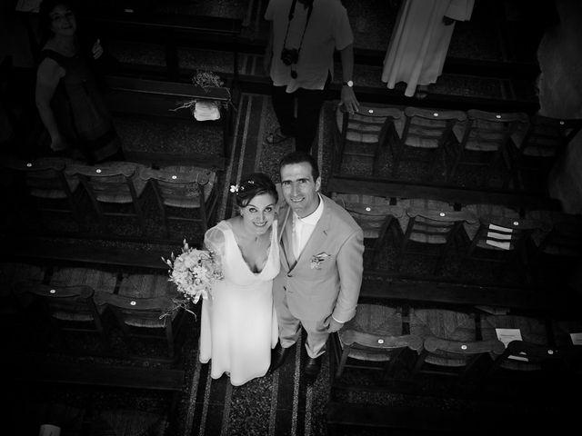 Le mariage de Benjamin et Amélie  à Digne-Les-Bains, Alpes-de-Haute-Provence 7