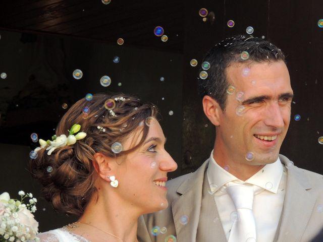 Le mariage de Benjamin et Amélie  à Digne-Les-Bains, Alpes-de-Haute-Provence 9