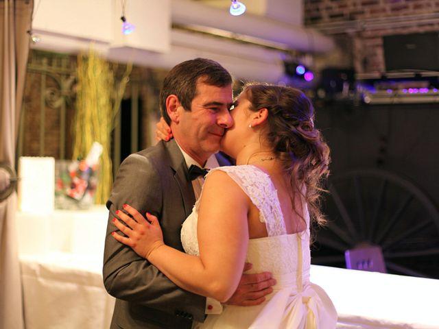Le mariage de Mathieu et Margaux à Douai, Nord 35