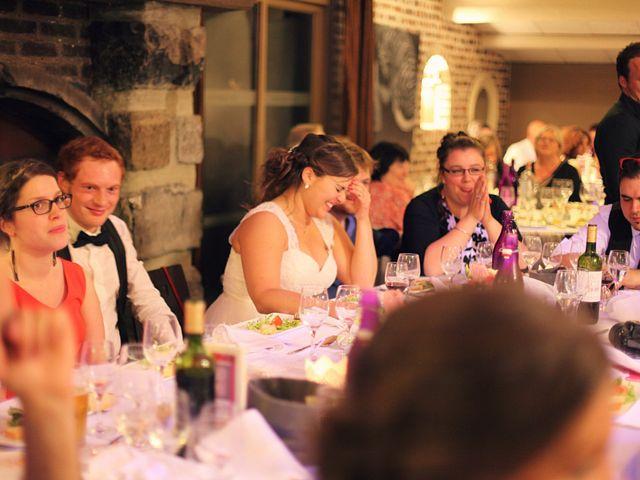 Le mariage de Mathieu et Margaux à Douai, Nord 39