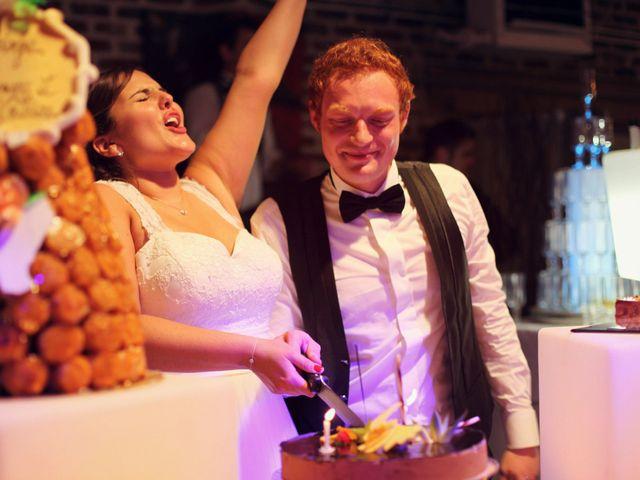 Le mariage de Mathieu et Margaux à Douai, Nord 41