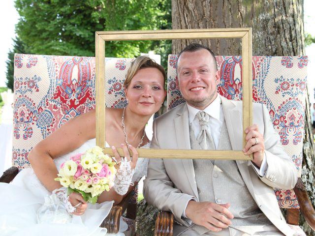 Le mariage de Mireille et Bruno