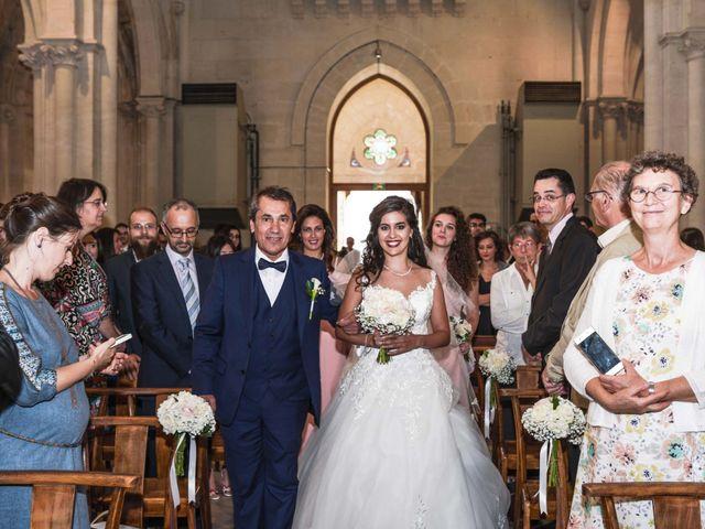 Le mariage de Julien et Joudy à Lamastre, Ardèche 15