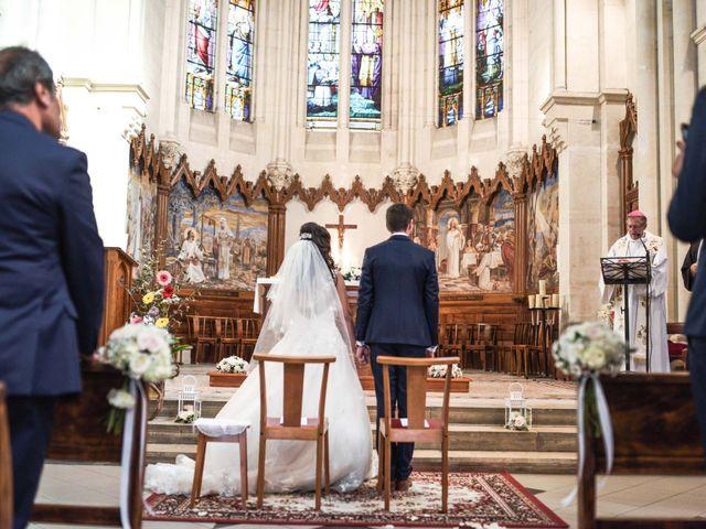 Le mariage de Julien et Joudy à Lamastre, Ardèche 16