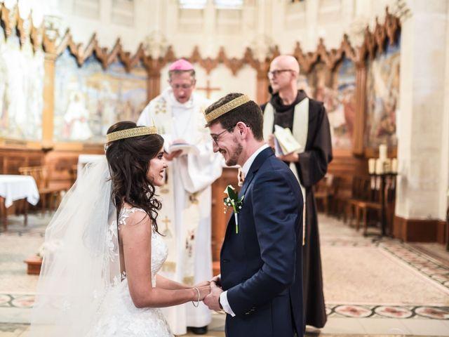 Le mariage de Julien et Joudy à Lamastre, Ardèche 22