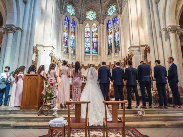 Le mariage de Julien et Joudy à Lamastre, Ardèche 23