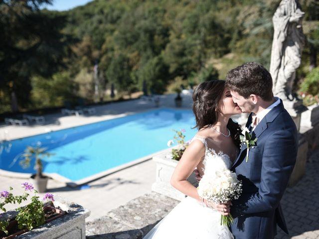 Le mariage de Julien et Joudy à Lamastre, Ardèche 28