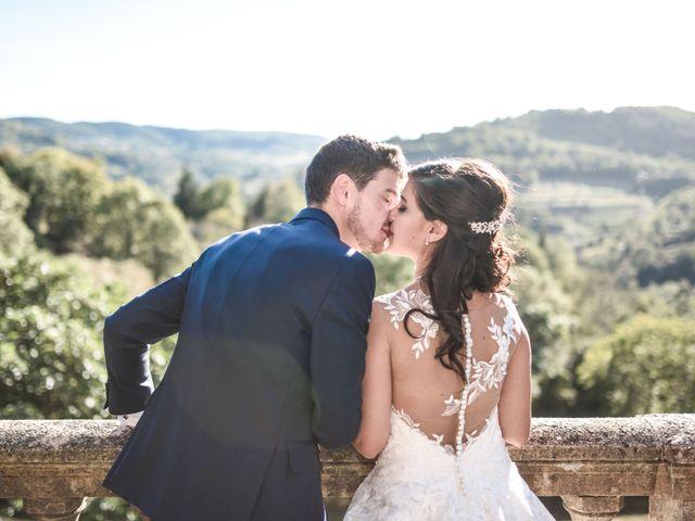 Le mariage de Julien et Joudy à Lamastre, Ardèche 30