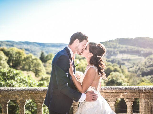 Le mariage de Julien et Joudy à Lamastre, Ardèche 31
