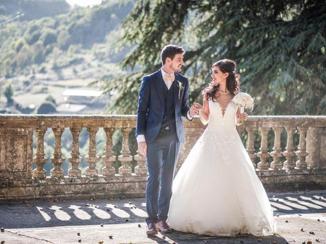 Le mariage de Julien et Joudy à Lamastre, Ardèche 32