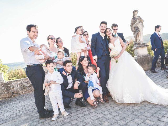 Le mariage de Julien et Joudy à Lamastre, Ardèche 37