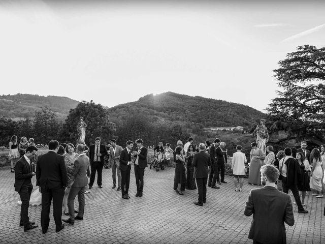 Le mariage de Julien et Joudy à Lamastre, Ardèche 40