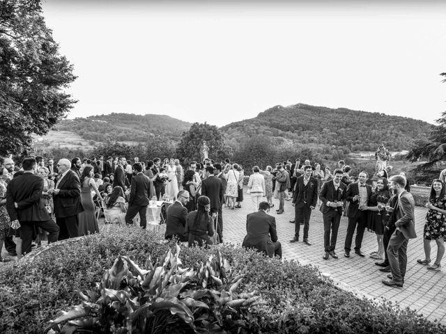 Le mariage de Julien et Joudy à Lamastre, Ardèche 41