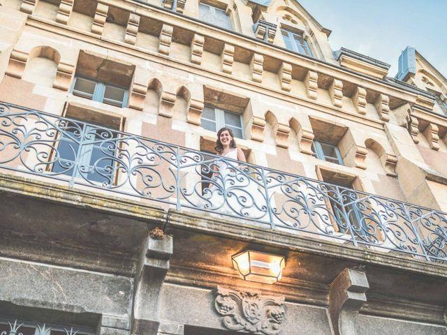 Le mariage de Julien et Joudy à Lamastre, Ardèche 45