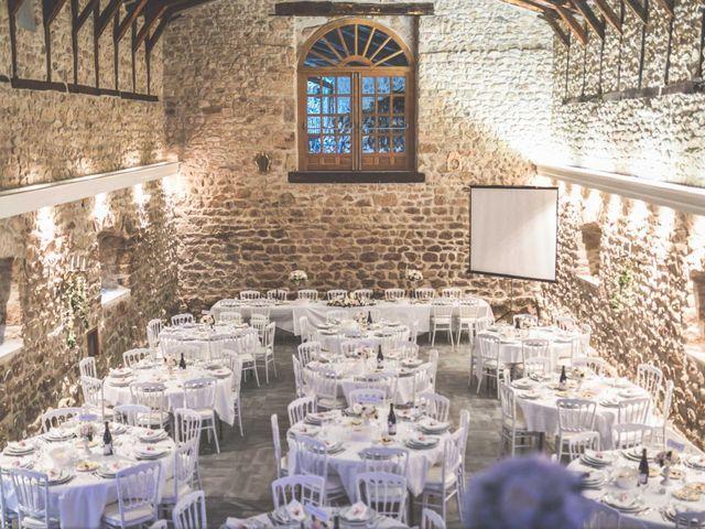Le mariage de Julien et Joudy à Lamastre, Ardèche 48