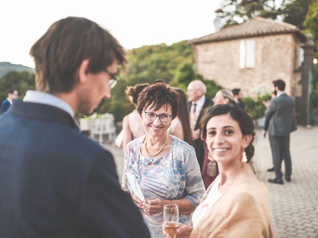 Le mariage de Julien et Joudy à Lamastre, Ardèche 52