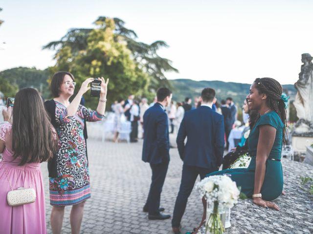 Le mariage de Julien et Joudy à Lamastre, Ardèche 54