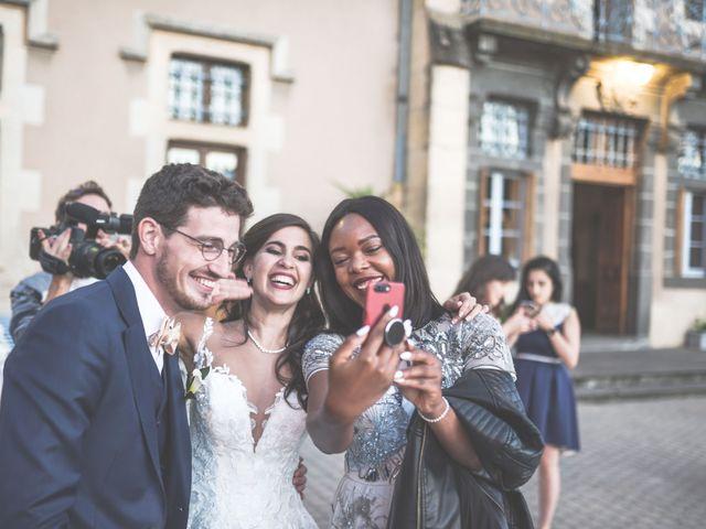 Le mariage de Julien et Joudy à Lamastre, Ardèche 56