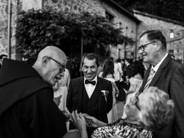 Le mariage de Julien et Joudy à Lamastre, Ardèche 58
