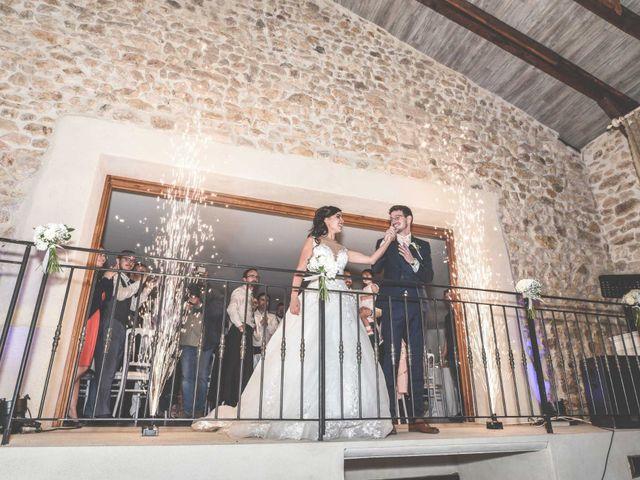 Le mariage de Julien et Joudy à Lamastre, Ardèche 59