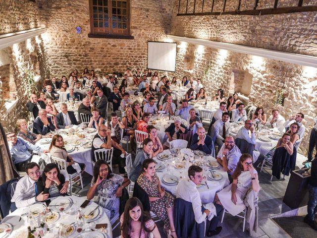 Le mariage de Julien et Joudy à Lamastre, Ardèche 61
