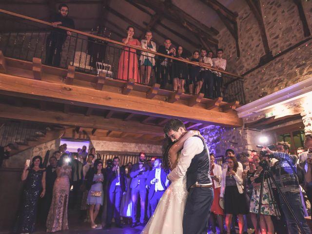 Le mariage de Julien et Joudy à Lamastre, Ardèche 66