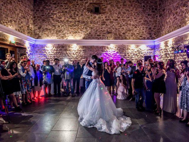 Le mariage de Julien et Joudy à Lamastre, Ardèche 67