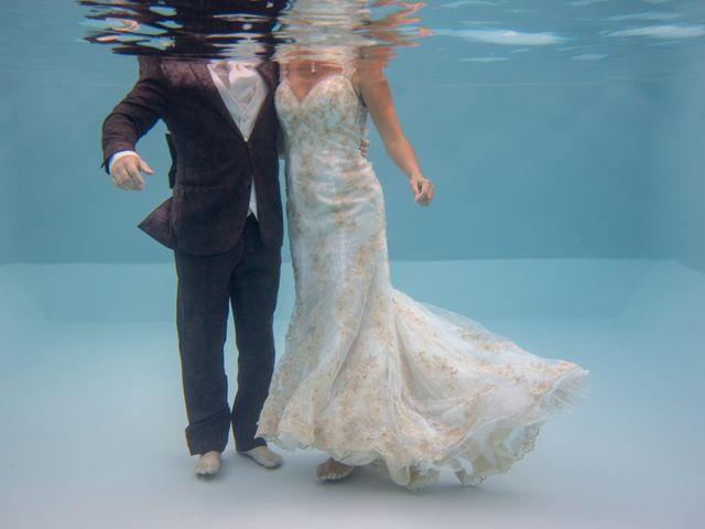 Le mariage de Philippe et Karine à Désertines, Allier 7