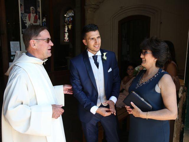 Le mariage de Patrick et Carole à Fourges, Eure 18