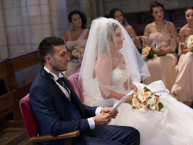 Le mariage de Patrick et Carole à Fourges, Eure 25