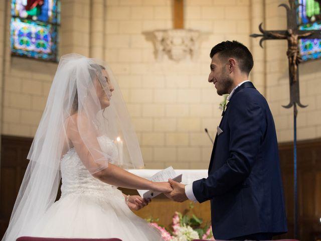 Le mariage de Patrick et Carole à Fourges, Eure 26
