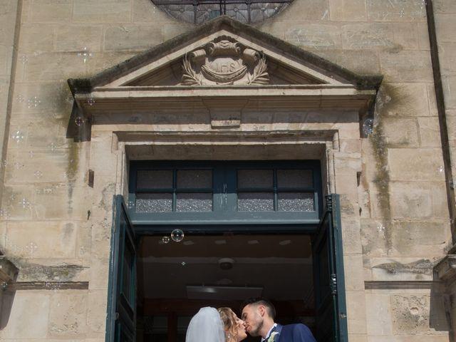 Le mariage de Patrick et Carole à Fourges, Eure 28